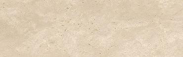 Reverso Avorio Porcelain Bullnose 3x12