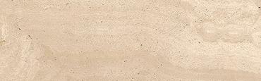 Reverso Beige Porcelain Bullnose 3x12