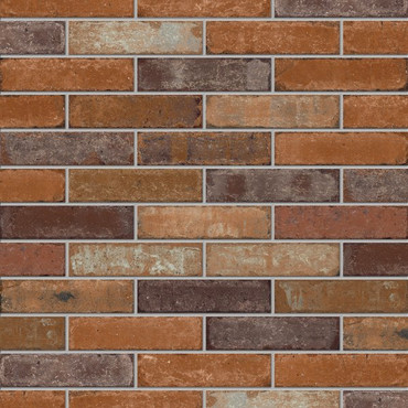 Bricklane Red 3x12