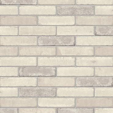 Bricklane White 3x12