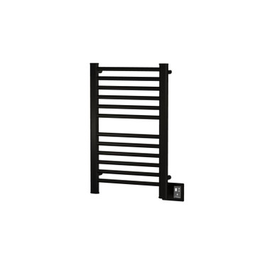 """Sirio Collection - Model S-2133 - Oil Rubbed Bronze - Heated Towel Rack 21"""" x 33"""""""