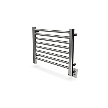 """Sirio Collection - Model S-2921 - Brushed - Heated Towel Rack 29"""" x 21"""""""