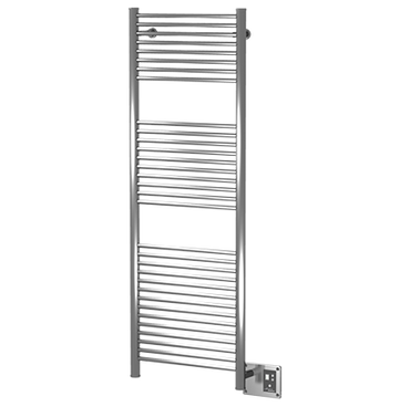 """Antus Collection - Model A2056 - Brushed - Heated Towel Rack 20"""" x 56"""""""