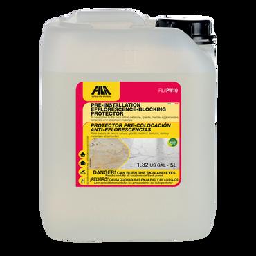 FILA Sealers - PW10 Anti-Contaminant Back Sealer - 1.32 Gallon