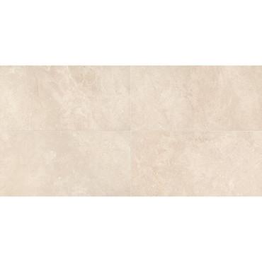 Affinity - Cream Porcelain Floor Tile 12x24