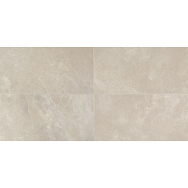 Affinity - Gray Ceramic Wall Tile 10x14