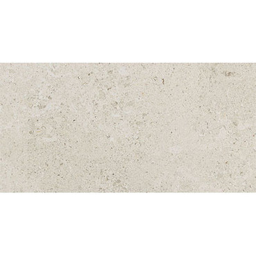 Dignitary Collection - Luminary White Textured Porcelain 12x24