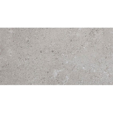 Dignitary Collection - Eminence Grey Unpolished Porcelain 12x24