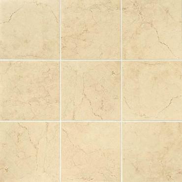 Florentine Collection - Marfil Matte Porcelain 24x24
