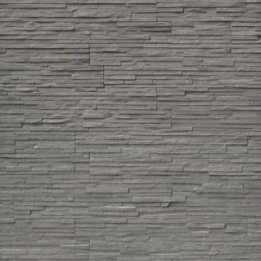 Ledger Panel Charcoal Pencil Splitface Panel 6x24 (LPNLSCHA624-PEN)