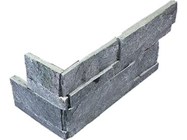 """Ledger Panel Astro Silver """"L"""" Corner 6x12x6 (76-379)"""