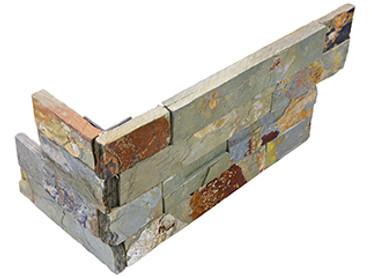 """Ledger Panel Sierra """"L"""" Corner 6x12x6 (76-368)"""