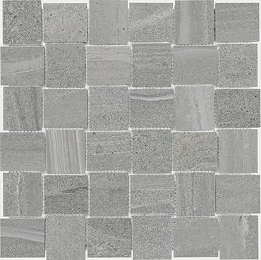 Davenport Earth 2x2 HD Basketweave Mosaics (63-578)