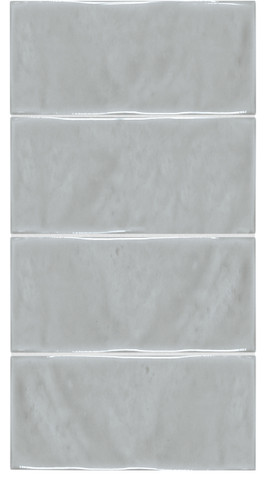 Marlow Smoke 3x6 Glossy Wall Tile (51-106)