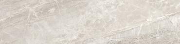 Mayfair Stella Argento 3x12 Polished Bullnose (69-901)