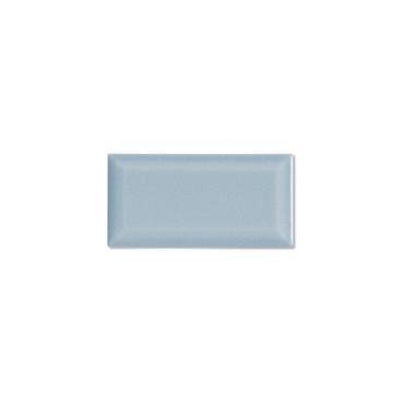 Hampton Stellar Blue Beveled 3x6 (ADXADHSB936)