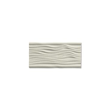 Earth Ash Gray Waves 3x6 (ADXADEG101)