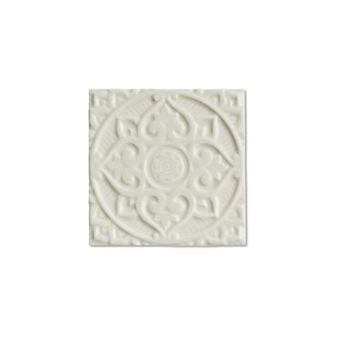 Earth Ash Gray Energy Deco 6x6 (ADXADEG502)