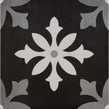 Artista 8 x 8 Goya Black (IFS878AGB)