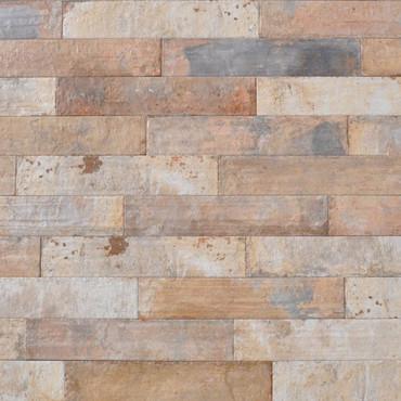 Cotto Brick Natural 3x16 (IF03X16BN)