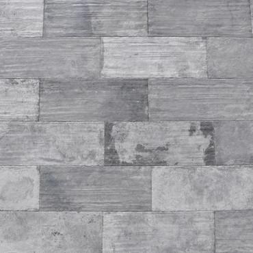 Cotto Brick Ash 6x16 (IF06X16BA)