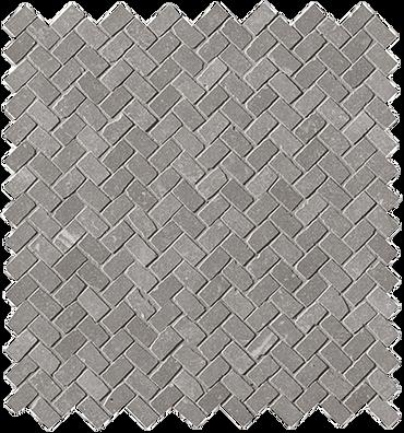 Maku Grey Micromosaic Spina (FAPMAMSGR)