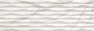 Roma Calacatta Fold 10x30 Wall Tile (ROCA1030FOLD)