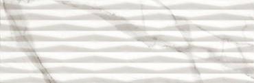 Roma Statuario Fold 10x30 Wall Tile (ROST1030FOLD)