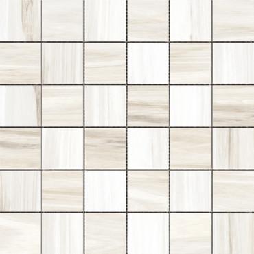 Ontario Greige 2x2 Mosaic (HDCONT2MGR)