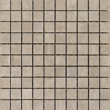 Icon Taupe Back 1x1 Mosaic (UNIC1MTB)
