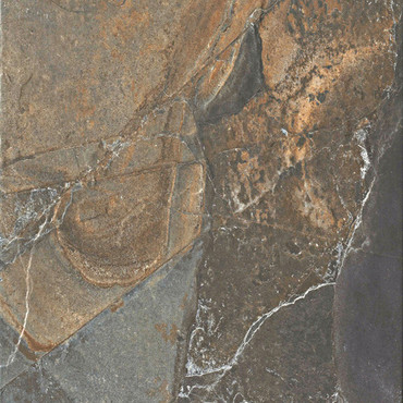 Natural Slate Multicolor 12x12 (UNSL12MU)