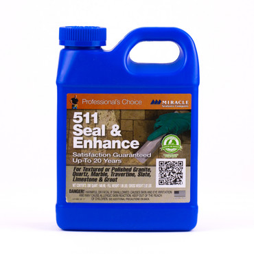 511 Seal and Enhance 1 Quart (SEENQT)