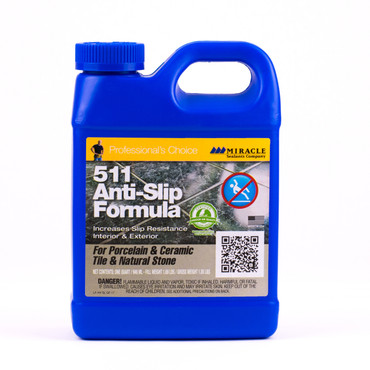 511 Anti-Slip Formula 1 Quart (ANTISLIP)