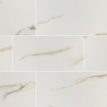 Aria Bianco Polished 12x24 (NARIBIA1224P)