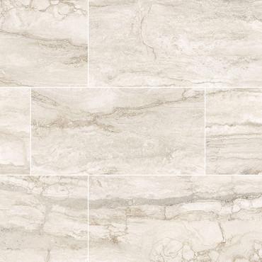 Pietra Bernini Bianco Polished 12x24 (NPIEBERBIA1224P)
