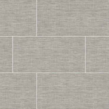 Tektile Lineart Gray 12x24 (NTEKLINGRA1224)