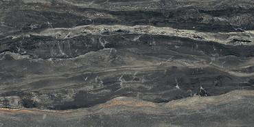 Breccia Noir Matte Rectified 12X24 (1100533)