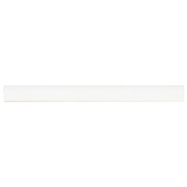 Highland Park Whisper White Quarter Round 5/8x6 Molding (SMOT-PT-QTRRD-WW5/8X6)