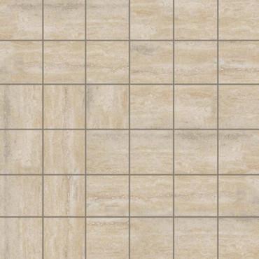 Veneto Sand 2x2 Mosaic (NVENESAN2X2)