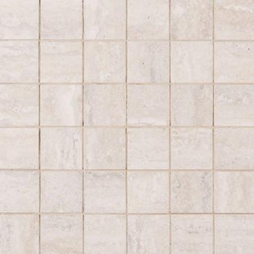 Veneto White 2x2 Mosaic (NVENEWHI2X2)