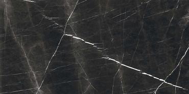 Luxury Nero Marquina Polished Rectified 12x24 (1099551)