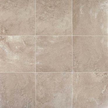 Abound Ashen Floor Tile 18x18
