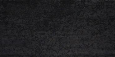 Maiolica Nero Glossy 4X12 (754987)