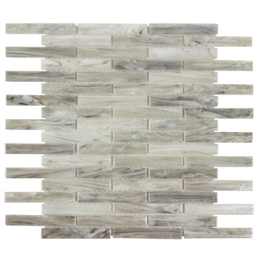 Glassique Beam Sepia Mosaic (ANTHGLBS)