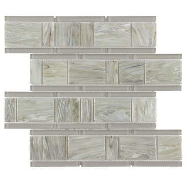 Glassique Interlude Sepia Mosaic (ANTHGLIS)