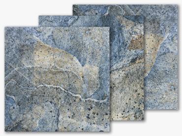 Italian Slate Series - San Marino Porcelain Field Tile 6x6 (IS-634)