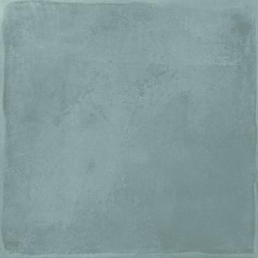 Maiolica - Blue Steel Matte 8x8 Floor Tile (MAI241-88)