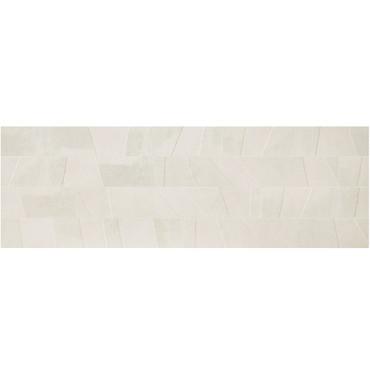 Icone Bleu Blanc Porcelain Ligne 8x48 (IB01EAG)