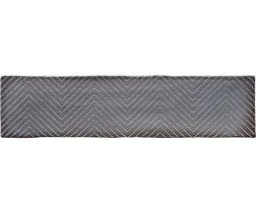 Highland Moonlight Ceramic Glossy Wall Tile 3x12 (23666)