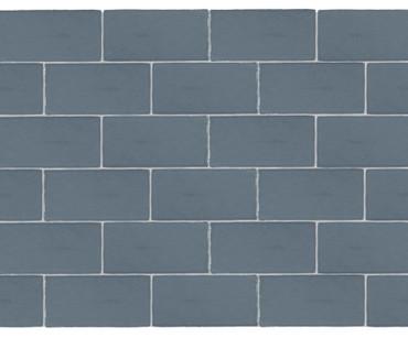 Maritime Stone Harbor Matte Wall Tile 3x6 (MAST36M)